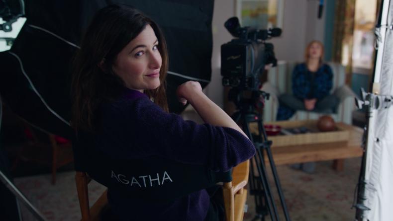 This Week's Most Noteworthy Performance: Kathryn Hahn - Marvelous Geeks  Media